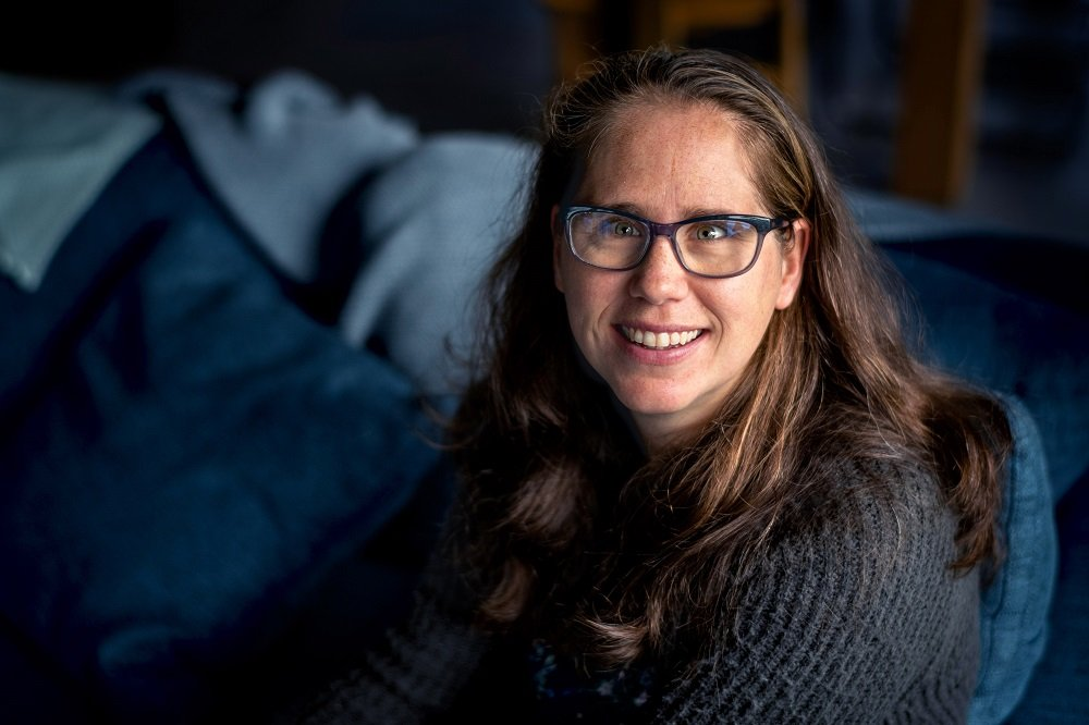 Anne-lys Herder Ondernemen met Flow
