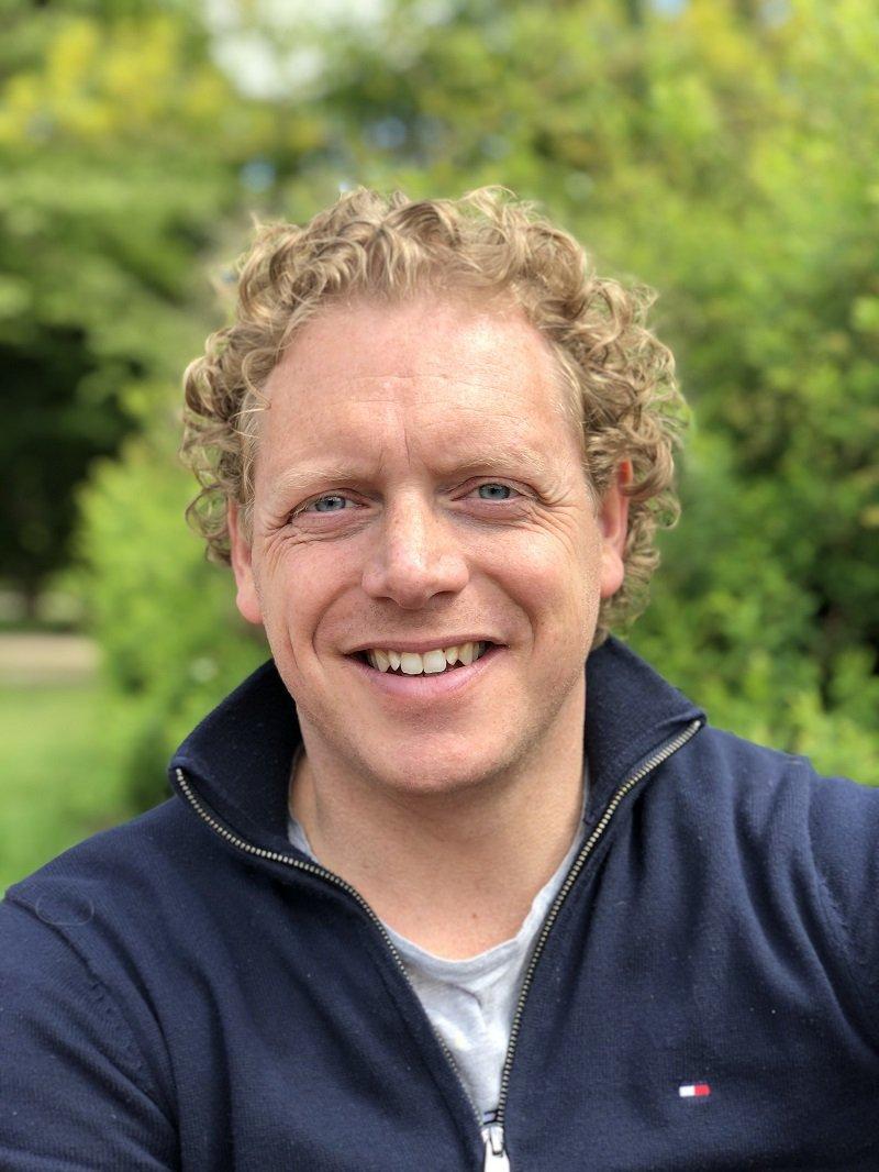 Alex van Ginneken