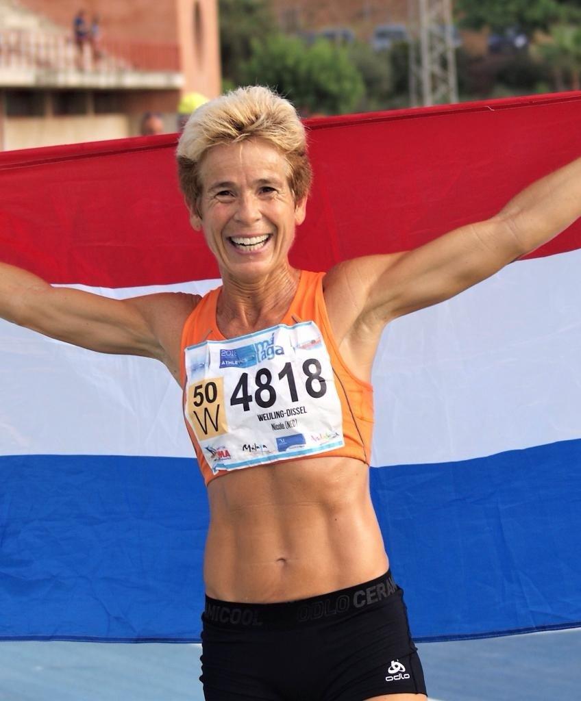 Nicole Weijling