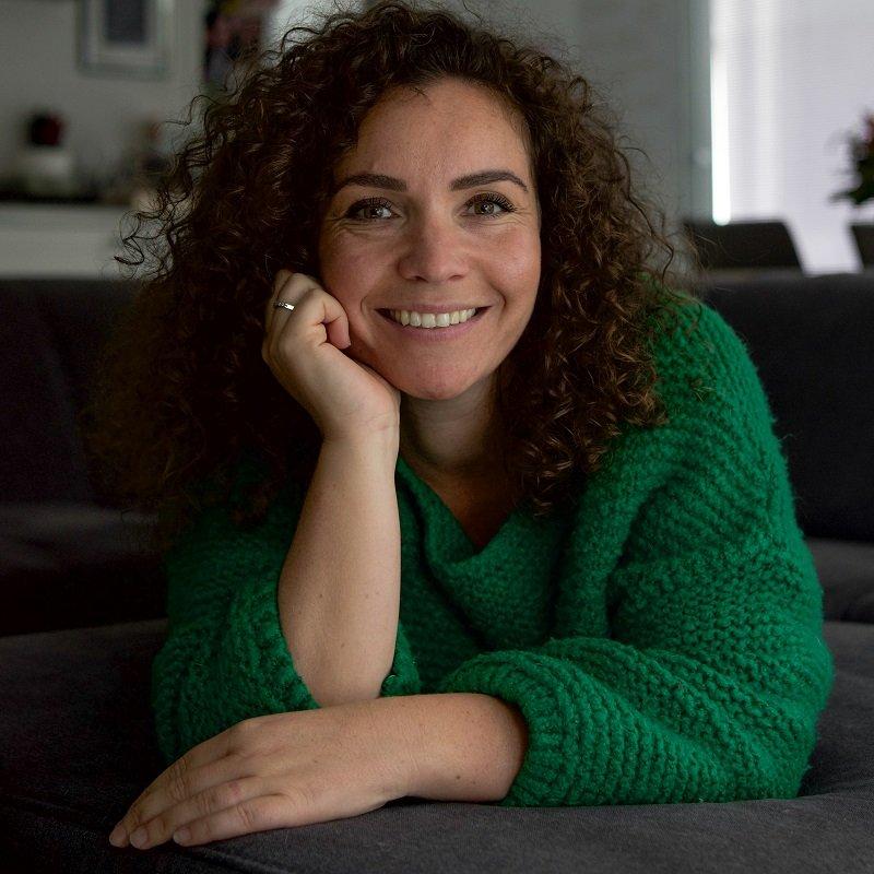 Charlotte de Jong